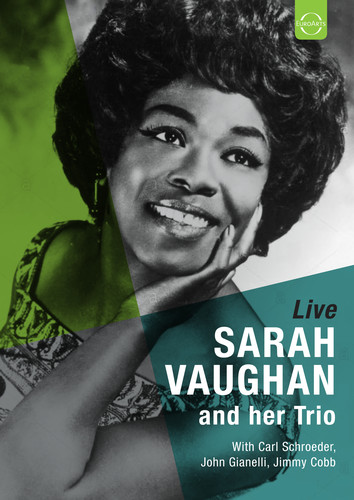 Sarah Vaughan - Sarah Vaughan And Her Trio