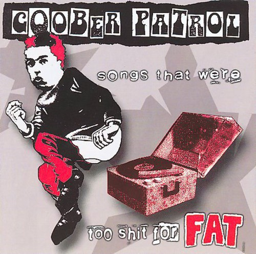 Songs That Were Too Shit For Fat