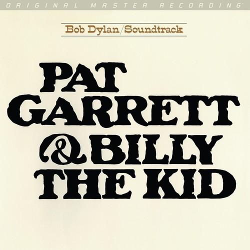 Bob Dylan - Pat Garrett & Billy The Kid (Original Soundtrack)