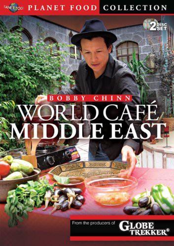 Globe Trekker: World Cafe Middle East