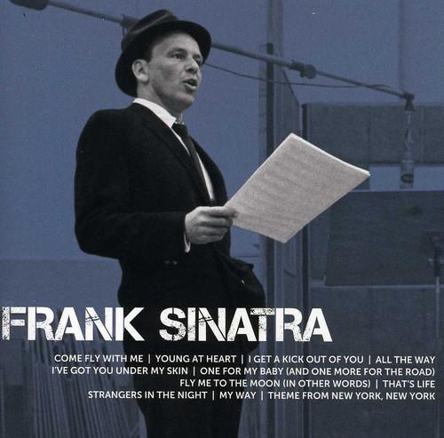 Frank Sinatra - Icon