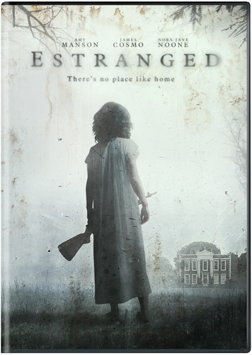 - Estranged