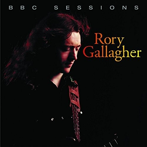 Rory Gallagher - Bbc Sessions [Import]