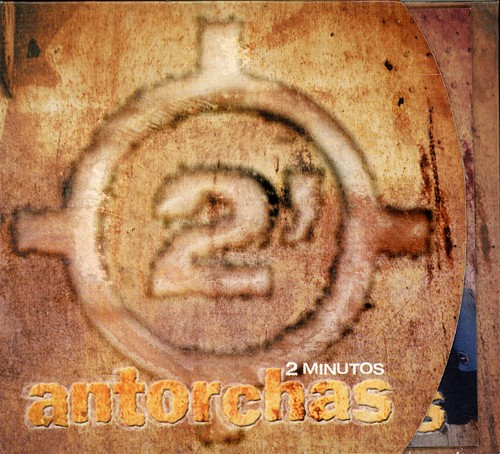 Antorchas [Import]