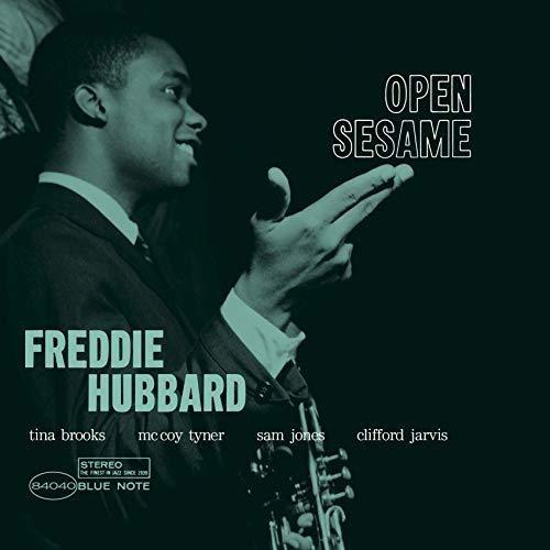 Freddie Hubbard - Open Sesame (Bonus Track) [Import Limited Edition]