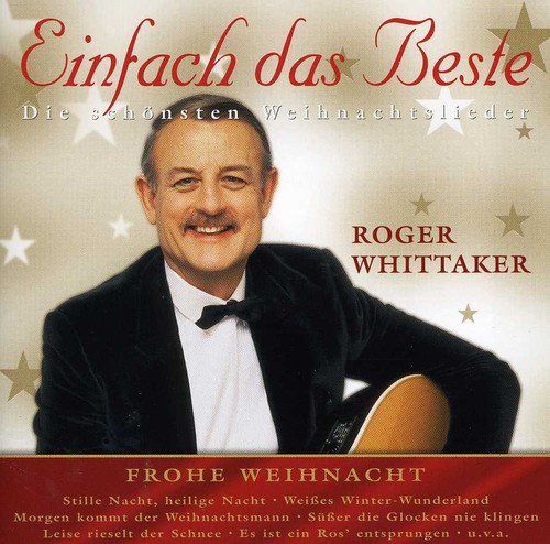 Frohe Weihnacht [Import]
