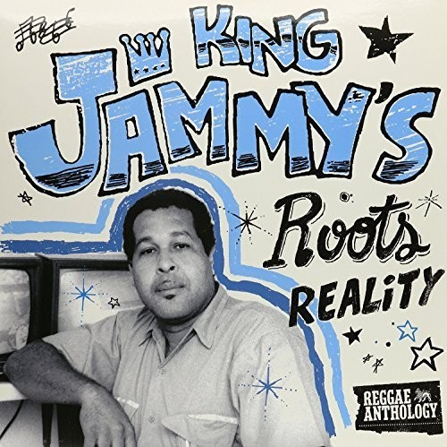 King Jammy's Roots Reality