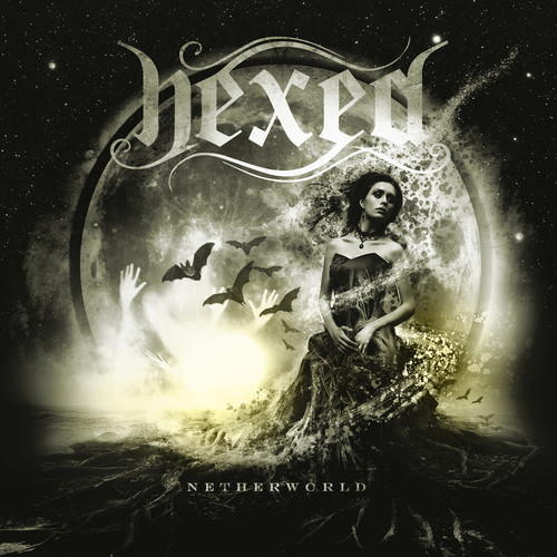 Hexed - Netherworld