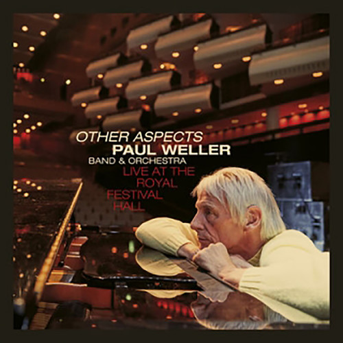 Paul Weller - Other Aspects, Live At The Royal Festival Hall [3LP/DVD]