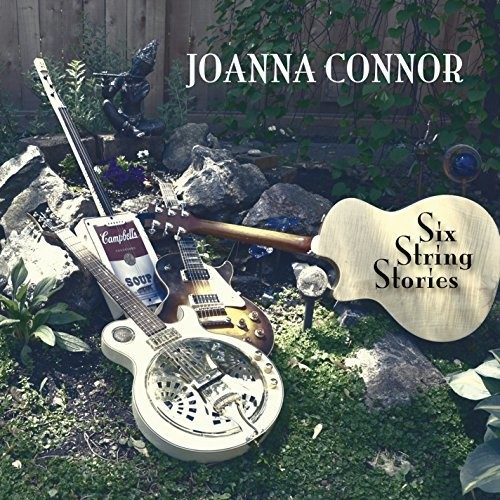 Joanna Connor - Six String Stories