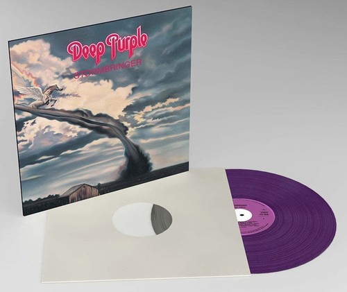Stormbringer (Purple Vinyl) [Import]