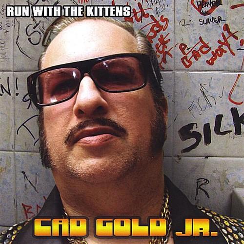 Cad Gold JR.