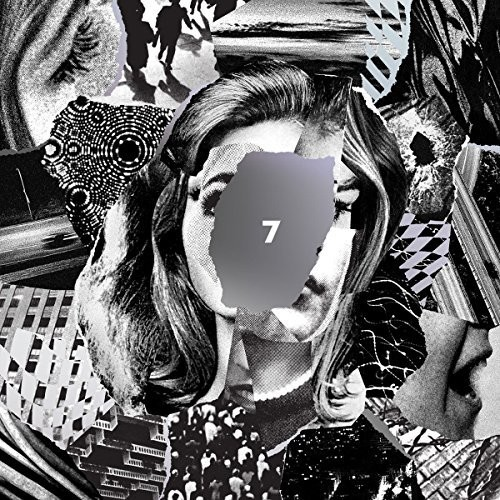 Beach House - 7 [Import Limited Edition LP]