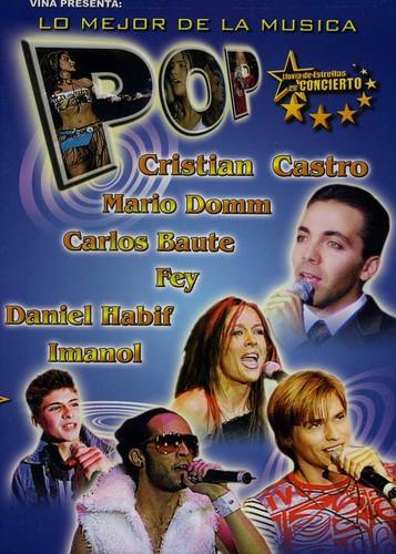 Mejor De Las Musica Pop, Vol. 233