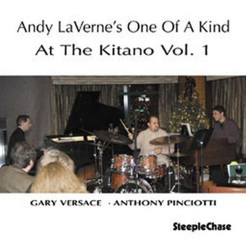 Andy Laverne - At The Kitano 1