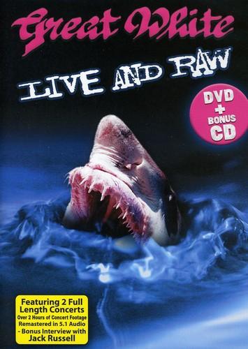 Live & Raw