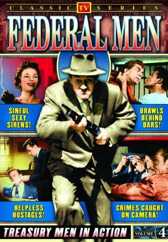 Federal Men 4