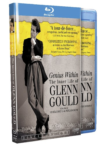 Glenn Gould - Genius Within: The Inner Life of Glenn Gould