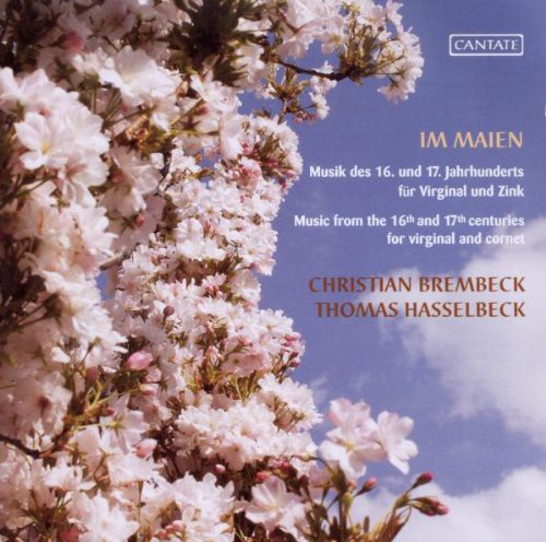 In Maien: Music of 16 & 17 Century for Virginal