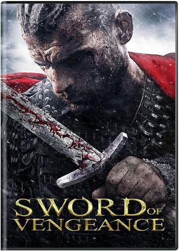- Sword of Vengeance