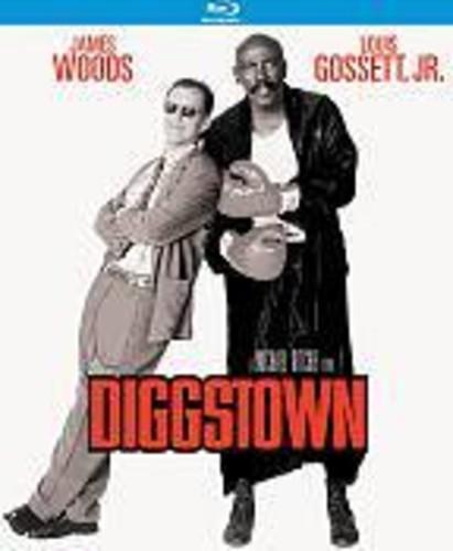 Diggstown - Diggstown