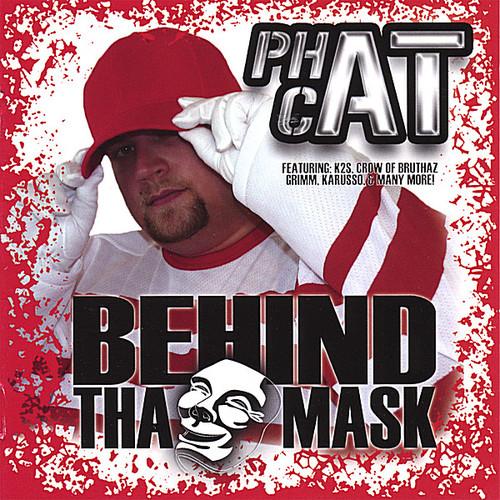 Behind Tha Mask