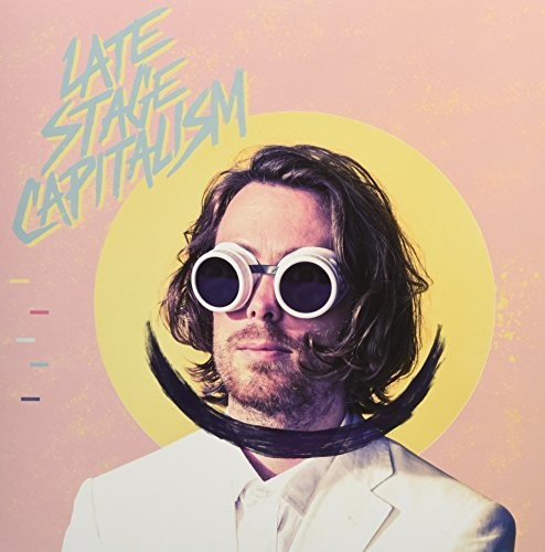 Jeremy Messersmith - Late Stage Capitalism [LP]