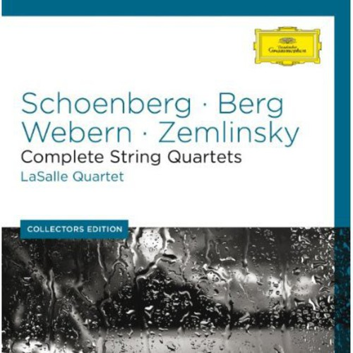 Complete Strings