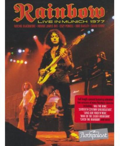 Rainbow-Live in Munich 1977 [Import]
