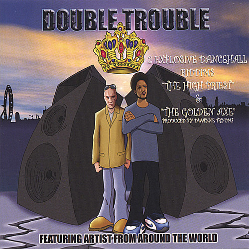 Double Trouble /  Various