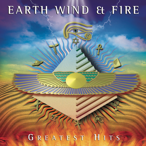 Earth Wind & Fire Greatest Hits