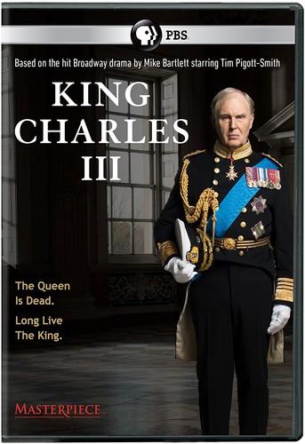 Masterpiece: King Charles III