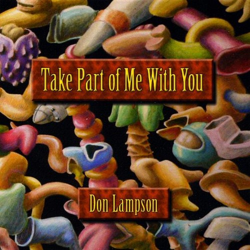 Take Part of Me with You