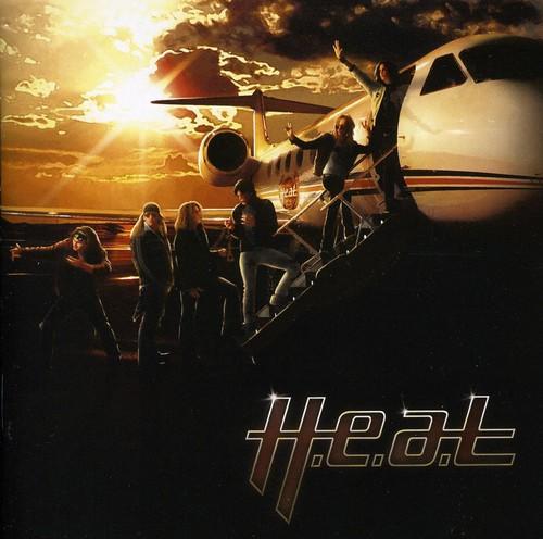 H.E.A.T [Import]