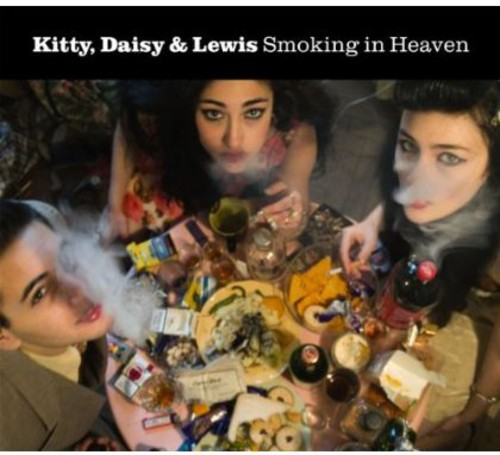 Smoking in Heaven [Import]