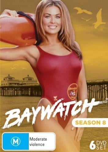 Baywatch Season 8 [Import]