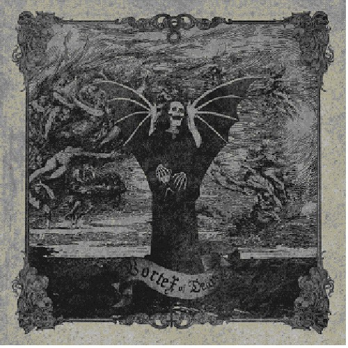 Vortex of Death [Import]