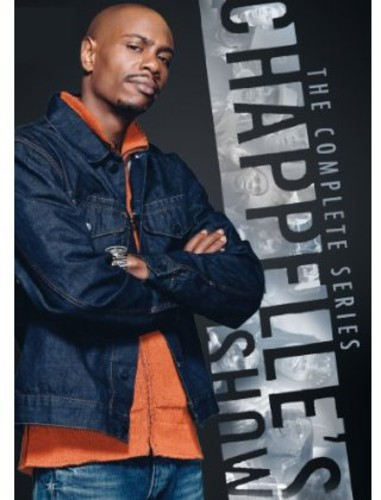 Chappelle's Show: The Complete Series
