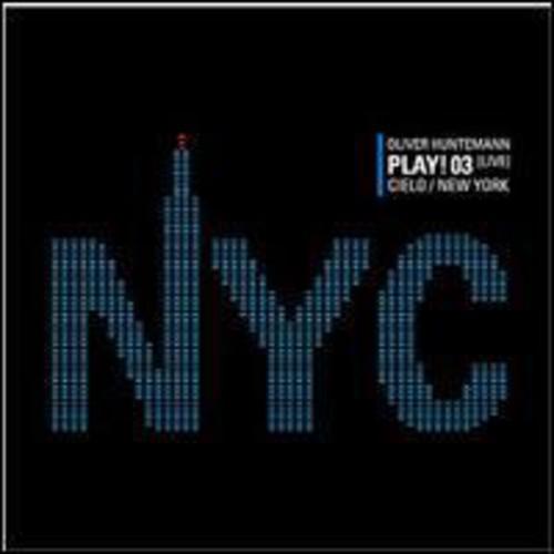Play! 03 [Live] [EP] [Single]