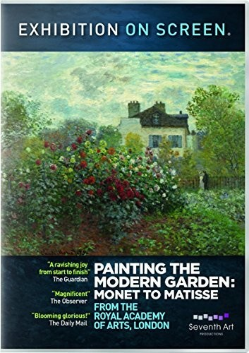 Exhibition on Screen: Painting the Modern Garden