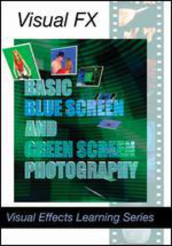 Basic Blue Screen and Green Screen Photography Plus