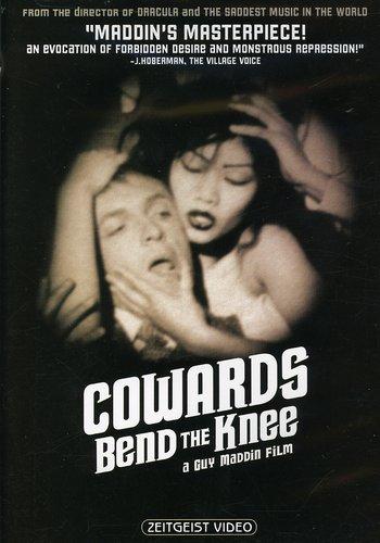 Cowards Bend The Knee - Cowards Bend The Knee