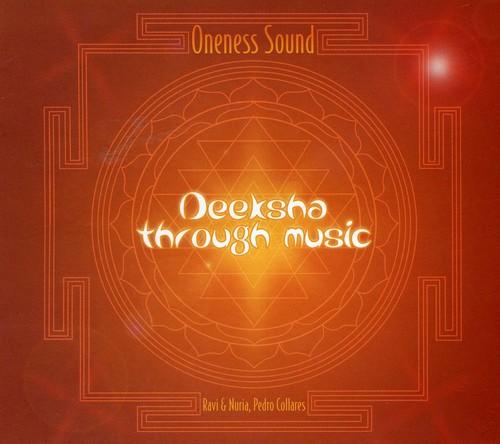 Deeksha Through Music