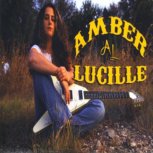 Amber Lucille EP