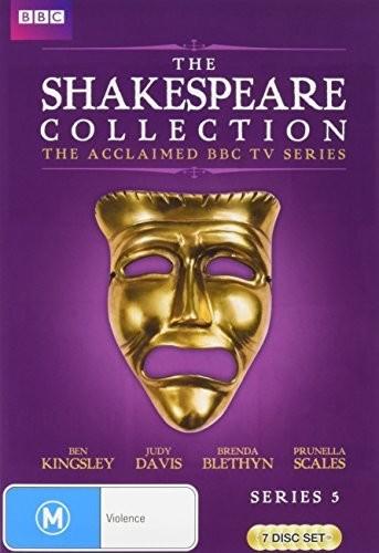 Shakespeare Series 5 [Import]