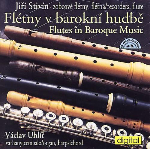 Flutes in Baroque Music