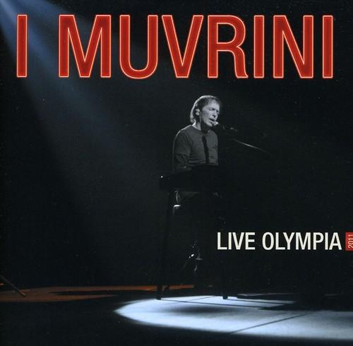 Album Live [Import]