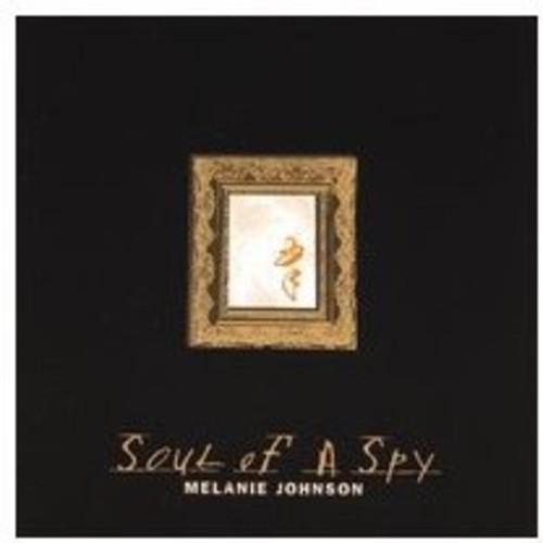 Soul of a Spy