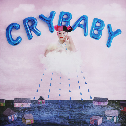 Cry Baby [Explicit Content]