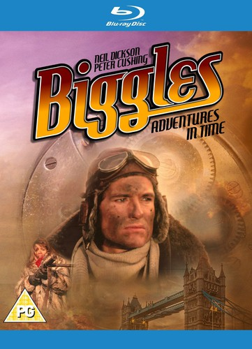 Biggles-Adventures in Time [Import]